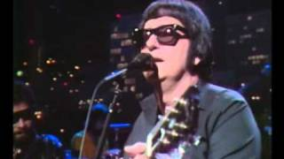 Roy Orbison - Crying live