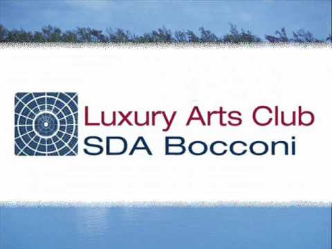 Luxury Arts Club teaser MBA38.wmv