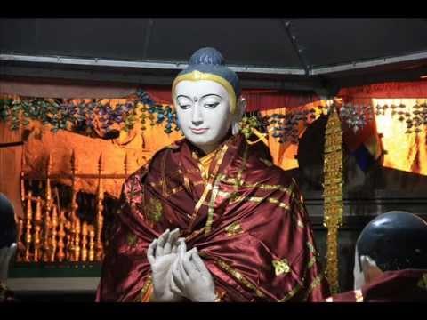 Heart Sutra : Prajana Paramita Hirdaya Mantra
