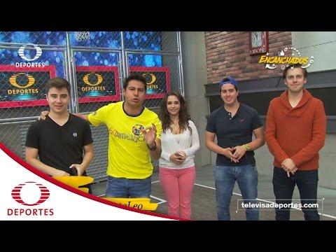 Encanchados | Liguilla 2016 |Televisa Deportes