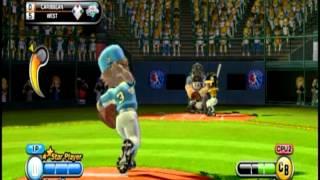 Little League® World Series Baseball 2009 (Nintendo Wii) - World Series Finals - Part 2