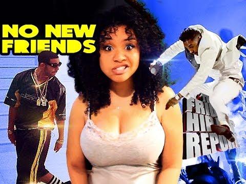 """No New Friends"" Music Video MEME, Miguel Kicks Fan at Billboard Music Awards"