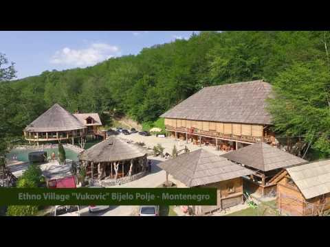 Etno selo Vuković - Bijelo Polje