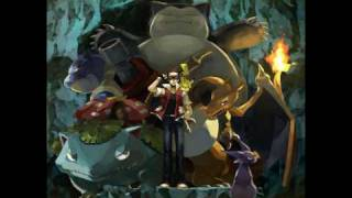 pokemon r b y remix gym leader battle 2nd remix