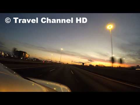M 50 Dublin - Travel Channel HD