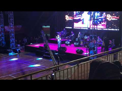 Lagu Karo Kelengku La Erbagi Vocal Novita Br Barus // Pesta Emas Ngerires Batukarang 2020 Ke 50
