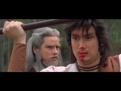 Shaw Brothers | Slept-On Boss Fights 2