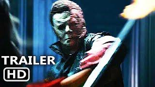 HALLOWEEN KILLS Final Trailer (2021)