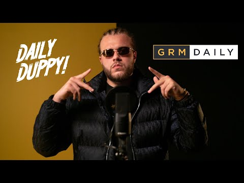 Tunde – Daily Duppy | GRM Daily