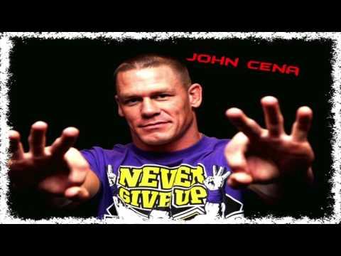WWE John Cena Theme Song Free Download.
