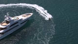 Heesen Yachts Asya