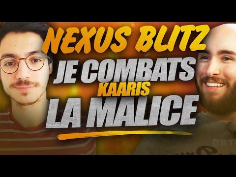 Vidéo d'Alderiate : [FR] ALDERIATE & MAREX - HORS STREAM - GRAVES EN NEXUS BLITZ