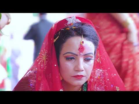 Radha Weds Joshan Wedding Highlights