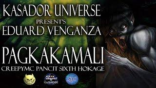 Kasador Universe - Pagkakamali 1 - Tagalog Aswang Horror Story