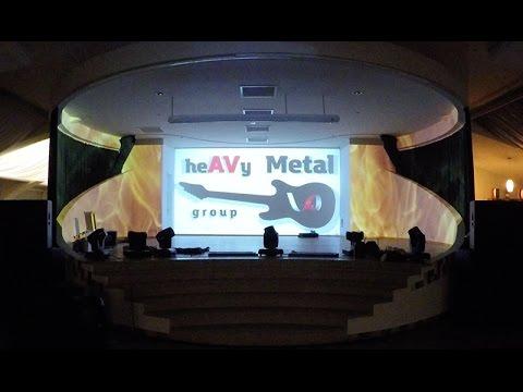 АВ металл групп