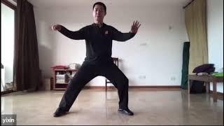 Shifu Li Mingliang