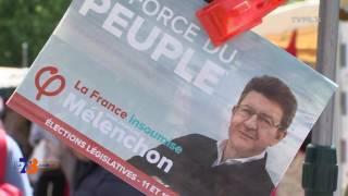 France Insoumise : quelles ambitions dans la 2ème circonscription ?