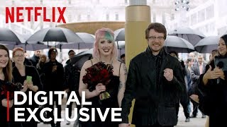 The Umbrella Academy | Netflix Umbrella Academy WEDDING | Netflix