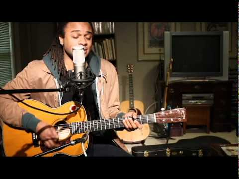 Rihanna - Man Down | Alex Pelzer Cover |