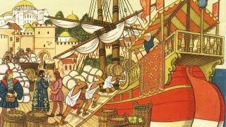 Гибель Византийской Империи - Документальный фильм от Тихона Шевкунова