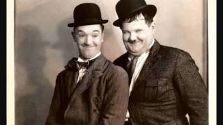 Laurel and Hardy Music - Change My Clothes