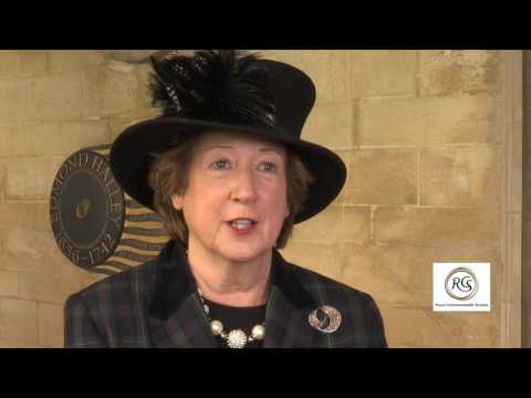 Commonwealth Day 2017- Baroness Anelay, Minister of State at the FCO