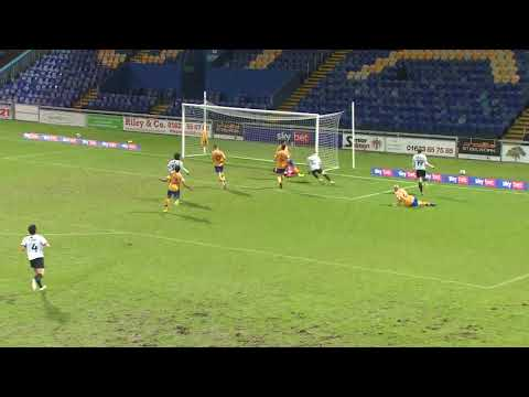 Mansfield Salford Goals And Highlights