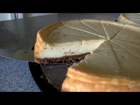 5,300cals of Cheesecake Eaten in 60 Seconds