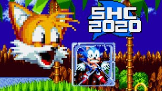Sonic Mania VS Chat .  Stop me from beating the game