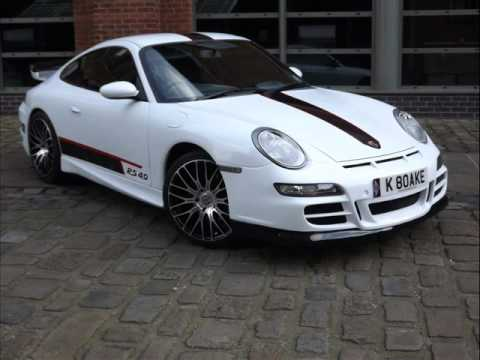 Porsche 996 To 997 Conversion Youtube
