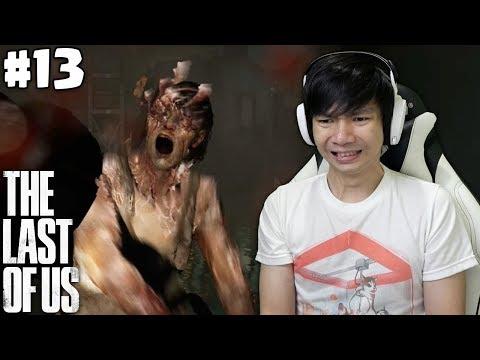 Zombienya Nggka Nyantai - The Last Of Us Remastered - Indonesia #13
