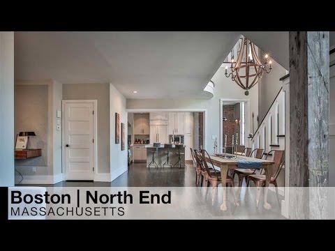 Video of 287 Hanover Street | North End | Boston, Massachusetts real estate & homes