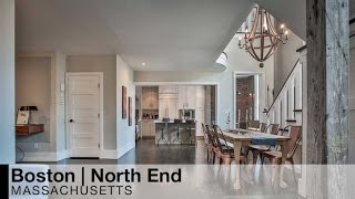 Video Of 287 Hanover Street | North End | Boston, Massachusetts Real Estate & Homes
