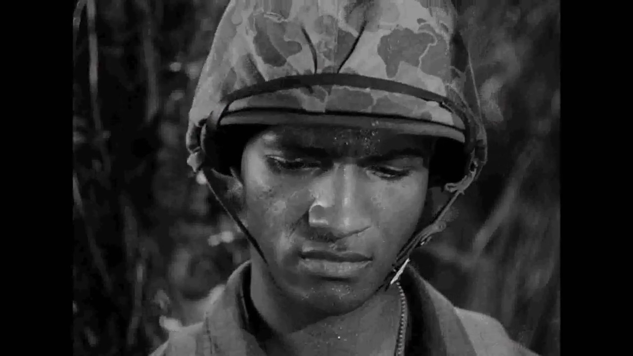 Preview Clip Home of the Brave 1949 starring James Edwards
