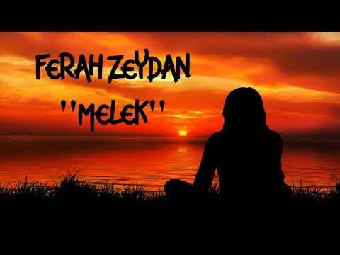 Ferah Zeydan | Melek | Remix