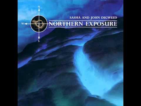Sasha & Digweed  Northern Exposure North Disc 1