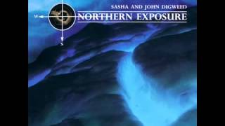 Sasha & Digweed  Northern Exposure North Disc 1