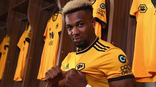 Adama Traore Joins Wolves Mp3