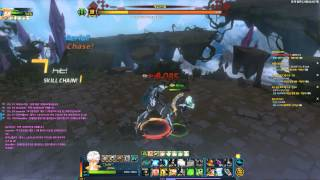 closers online j 7k3 dps solo 8f