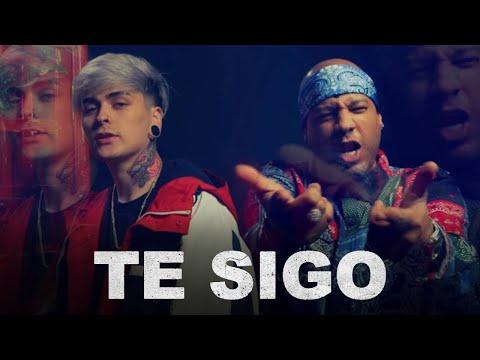 Смотреть клип Lit Killah Ft. Randy - Te Sigo