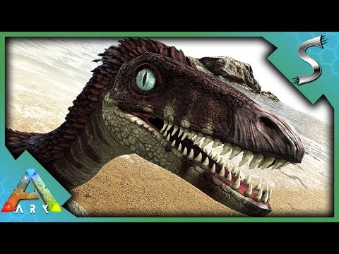 TROODON TAMING! HOW TO TAME? BREEDING & IMPRINTING!   Ark: Survival Evolved [S3E18]