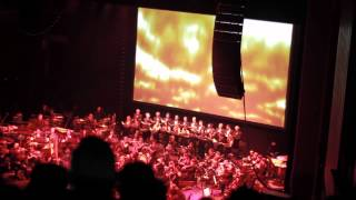 Zelda: Symphony of the Goddesses- London 2013