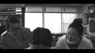 作品名:「BARBER PANIC(バーバーパニック)」 清水圭監督作品 -- ノン...
