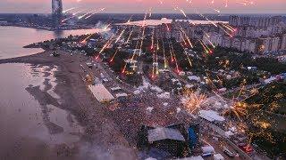 Первый день VK Fest 2018
