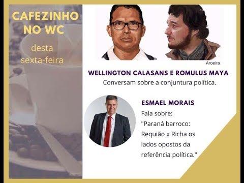 Globo - D.O. do Golpe; Moro - moleque de recados; e censura aos blogs - 10-11-17
