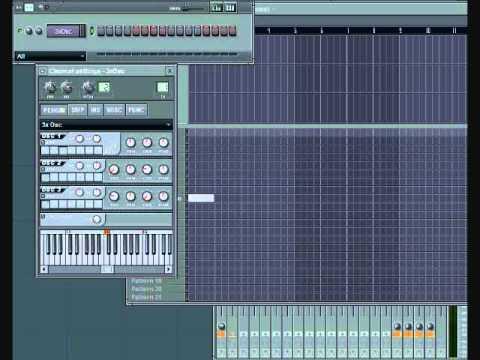 [FL Studio][TUTORIAL] How to make an 8-bit song (Easy) | Doovi