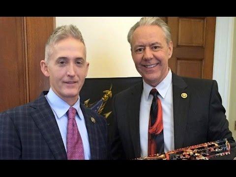 Rep. Ken Buck Tweets Picture Of Himself Holding AR-15 In DC Office