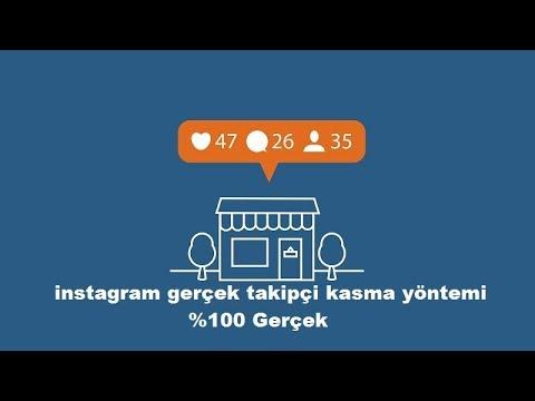 Instagram Takipçi Kasma 2019 (%100 Gerçek, Etkili Ve Ücretsiz)