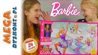 Kalendarz adwentowy • Barbie • FTF92