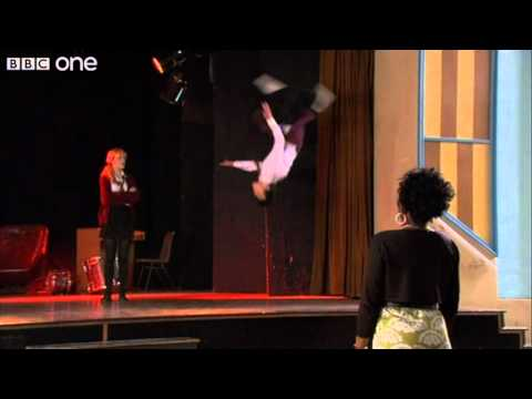 Kyle's Talented Audition - Waterloo Road - Series 6 - Episode 19 - Preview - BBC One